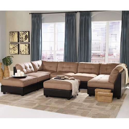 Zappe Sectional By Coaster Furniture E S Mattress E S Mattress