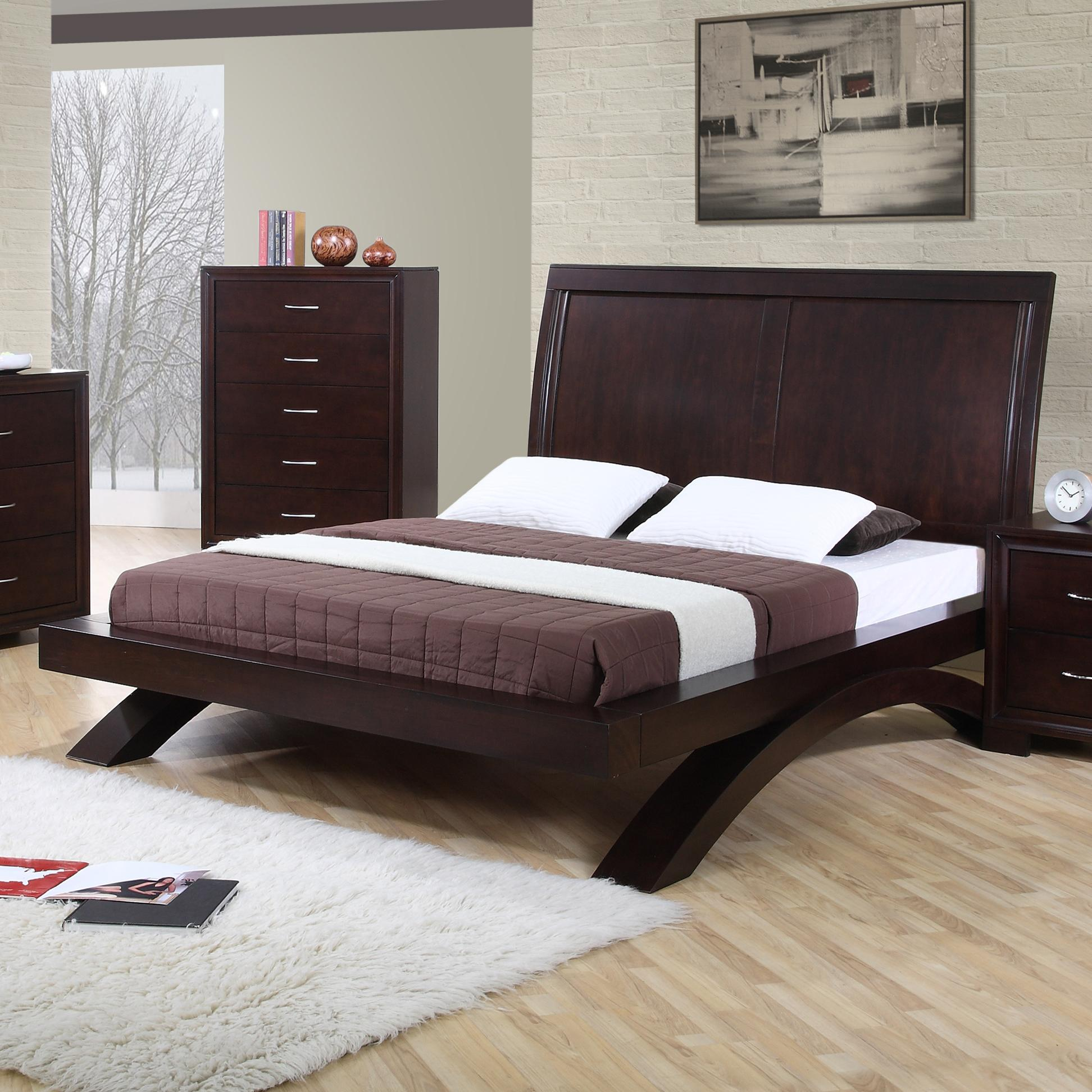 Raven Bedroom Suite By Elements Furniture